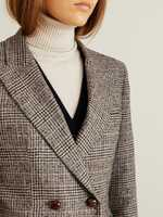 Blazé Milano Blazer 'Long Wood Charmer' Multi-colored